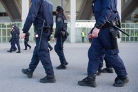 The European Union's law enforcement agency Monday said 107 people have been arrested as part of a Europe-wide investigation into human trafficking and sexual exploitation.  In an operation led...