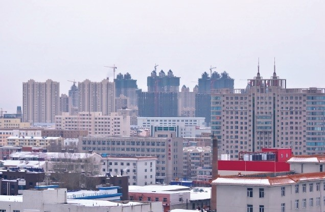 A new science park in Changchun aims to lead the way n scientific development in the country. According to the 2010 census of China, Changchun has a population of over 7.5 million.
