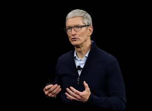 Here's a first look at Apple's September 2017 iPhone event