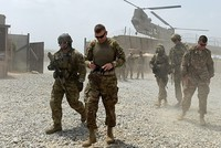 The U.S. Defense Department may recommend that the United States deploy regular combat troops to Syria for the first time to fight Daesh terrorists, CNN reported on Wednesday.