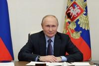 بوتين يكذِّب تقريراً تحدث عن تقديم موسكو نظام أقمار صناعية متقدماً لإيران