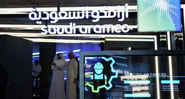 Saudi Aramco declares $1.71 trillion valuation