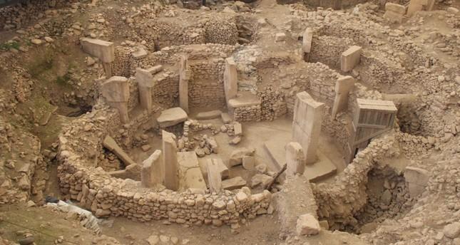 غوبيكلي تبه.. أقدم وأوسع معبد في العالم القديم