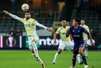 Brilliant comeback against Anderlecht helps Fenerbahçe to cling to 2-2 draw, gives hope for Europa League