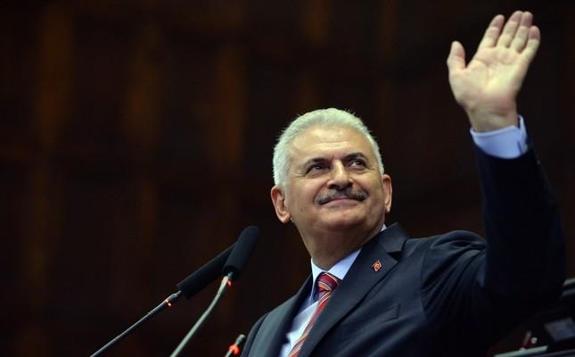 AK Party left alone in anti-FETÖ fight before coup attempt, PM Yıldırım says