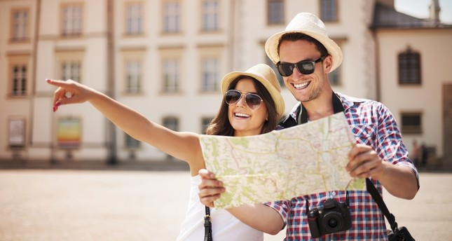 Local Guddy: Platform that finds a local to guide for you in a foreign city