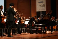 47th Istanbul Music Festival kicks off with perfomances by Korean pianist, orchestra