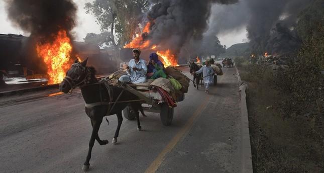 حركة طالبان تعلن بدء هجوم الربيع