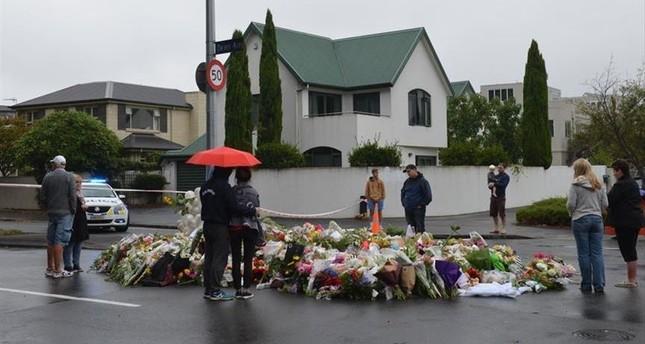 مسجدا النور ولينود في نيوزيلندا يفتحان أبوابهما للزائرين