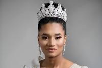 Miss Algeria stands up against attacks over skin color