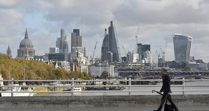 pLondon Mayor Sadiq Khan plans to charge the most polluting cars and vans a daily fee of 12.50 pounds ($16) to enter the city center from 2019, the latest city to crack down on gas-guzzling...