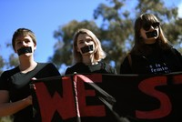 1 in 10 female university students in Australia sexually assaulted in past 2 years: survey