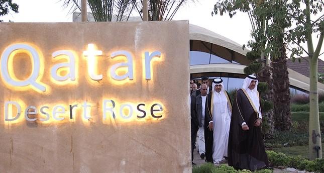 وزير قطري: مواطنونا باتوا يفضلون تركيا على أوروبا في السياحة