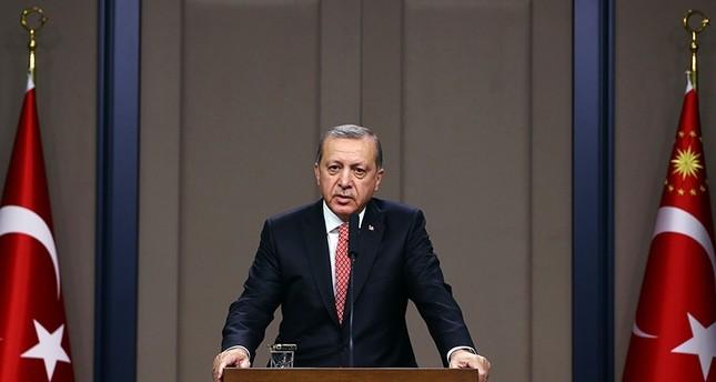 أردوغان: ألمانيا ودول غربية باتت حاضنة للإرهاب