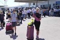 Antalya: Bereits fast 10 Mio. Besucher verzeichnet