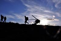 4 PKK terrorists killed in anti-terror operation in southeastern Turkey