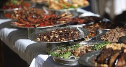 Şanlıurfa's local tastes open up to world with UNESCO registration
