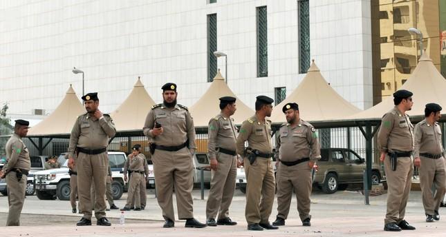 السعودية: اعتقال 17 شخصا بتهمة تقويض أمن المملكة