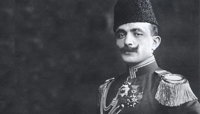 Enver Pasha: Hero or villain?
