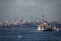 A roundup of expat-organized events in Istanbul this week