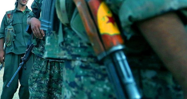 PKK trying to create autonomous region in Syria via sister group PYD, German spy agency says