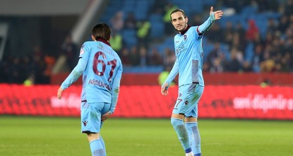 Trabzonspor's young stars multiply their transfer value