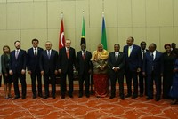 Africa and Turkey at threshold of a lasting partnership