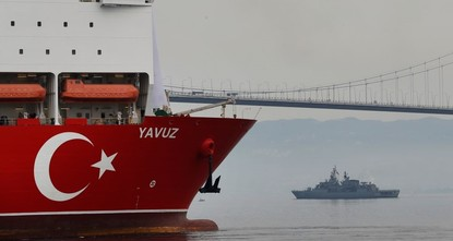 Threatening Turkey with sanctions will backfire