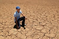 More than 11M hungry as southern Africa's drought drags on