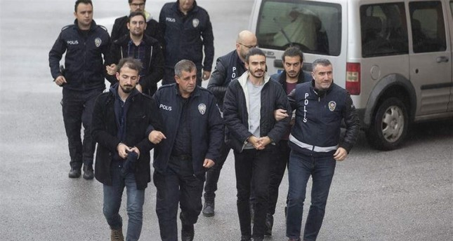 1,086 FETÖ fugitives captured on Turkey-Greece border in 3.5 years