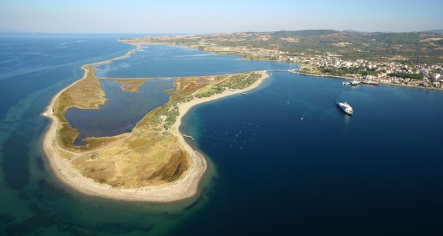 The ground laying ceremony of the Çanakkale 1915 Bridge, which will gain the title of the world's longest suspension bridge, will take place on March 18, the day of historic Dardanelles Victory of 1915.