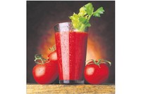 Drinking tomato juice keeps you fuller longer in Ramadan