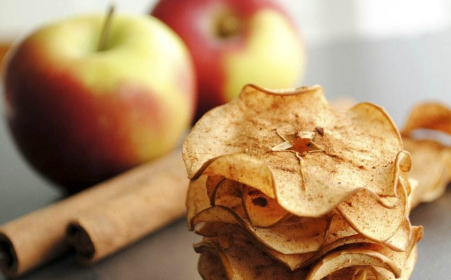 Healthy do-it-yourself snacks to make at home for kids