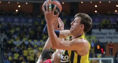 Turkish derby, more in week 24 of THY Euroleague
