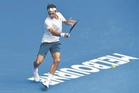 Australian Open: Nadal, Kerber, Federer victorious on Day 3