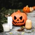 Halloween celebrated big-time in Istanbul