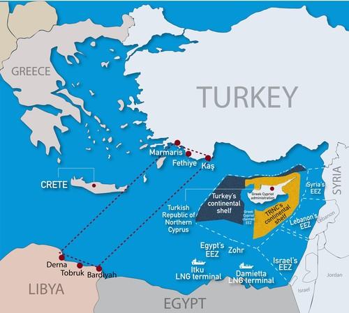 """Image result for turkey libya"""""""