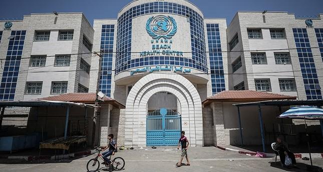 غزة.. إضراب شامل في جميع مرافق ومؤسسات أونروا