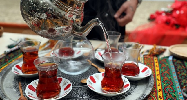 New tea marketplace in Turkey's Rize to boost visitors