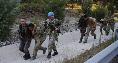 A much-anticipated trial in the aftermath of the July 15 coup attempt is set to start today in Muğla, a southwestern province. Forty-four defendants, all pro-coup troops, face life imprisonment for...
