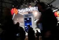 Huawei wird zweitgrößter Smartphone-Hersteller