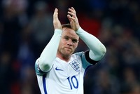 England's record-breaking scorer Rooney announces international retirement