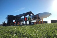 New Zealand's Rocket Lab successfully reaches orbit