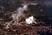 Menschenrechtler: Erneut Luftangriffe auf Idlib