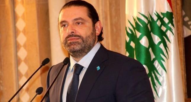 الحريري يشارك في مراسم عيد الاستقلال اللبناني في بيروت الأربعاء المقبل