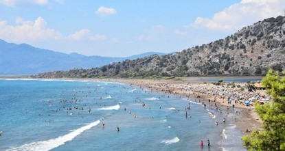 Tourismuseinnahmen im 2. Quartal um 13,2% gestiegen