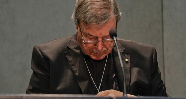 الحبس6 سنوات لوزير اقتصاد الفاتيكان بتهمة الاعتداء الجنسي على طفلين
