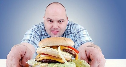 Can't lose weight? Emotional hunger may be the culprit