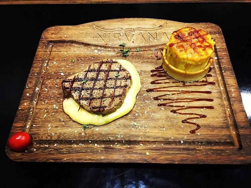 10 Istwest Nirvana by MYK Steakhouse