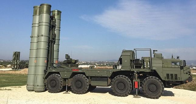 محادثات أردوغان وبوتين حول صفقة صواريخ إس-400 كانت إيجابية